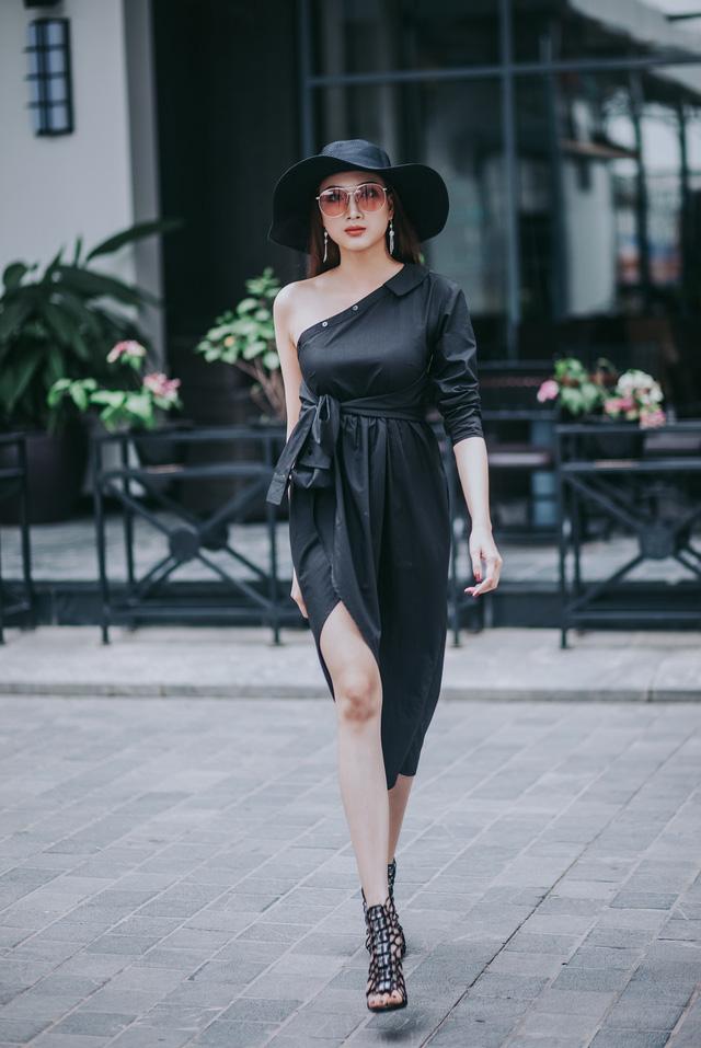"""""""Người tình"""" của Sơn Tùng M-TP thẳng tiến vào Chung kết Top Model Online 2017 - Ảnh 15."""