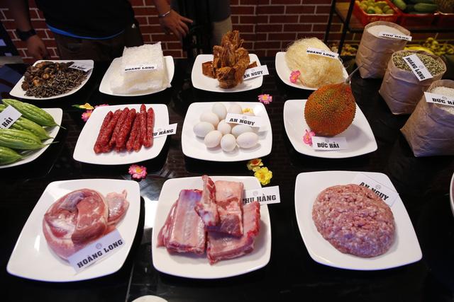 Vua đầu bếp: An Nguy, Thu Hằng mất cơ hội tranh tài ở Chung kết - Ảnh 7.