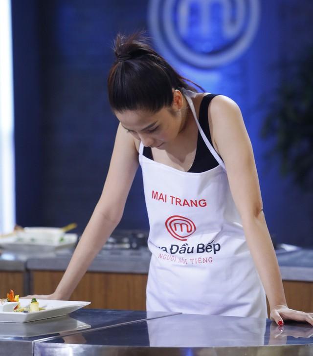 Vua đầu bếp: An Nguy và Mai Trang đẫm nước mắt trong thử thách mới - Ảnh 3.