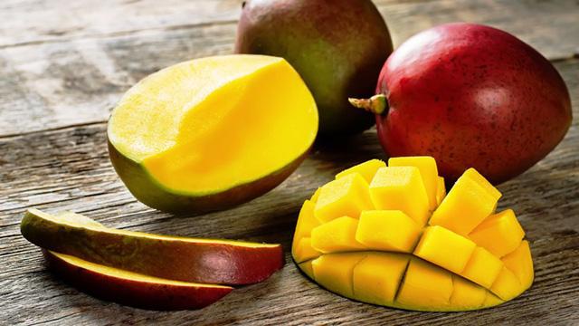 Nếu muốn giảm cân, bạn nên bỏ qua những loại trái cây này - Ảnh 1.