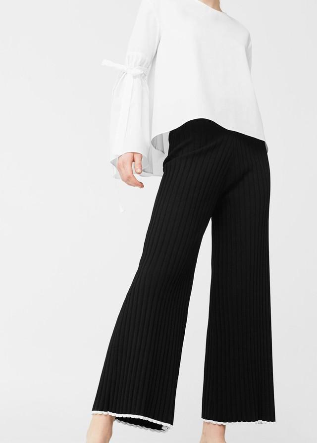 Tạm quên quần jeans đi, đây mới là những xu hướng đang lên ngôi - Ảnh 6.