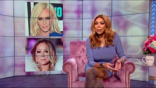"""Lộ diện những sao """"thù ghét"""" Mariah Carey ra mặt - Ảnh 4."""