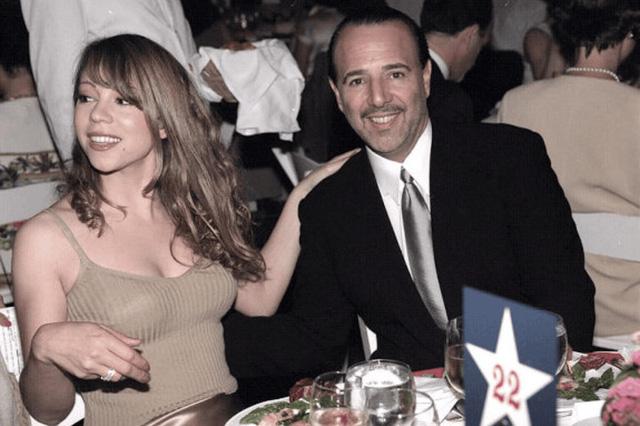 """Lộ diện những sao """"thù ghét"""" Mariah Carey ra mặt - Ảnh 8."""