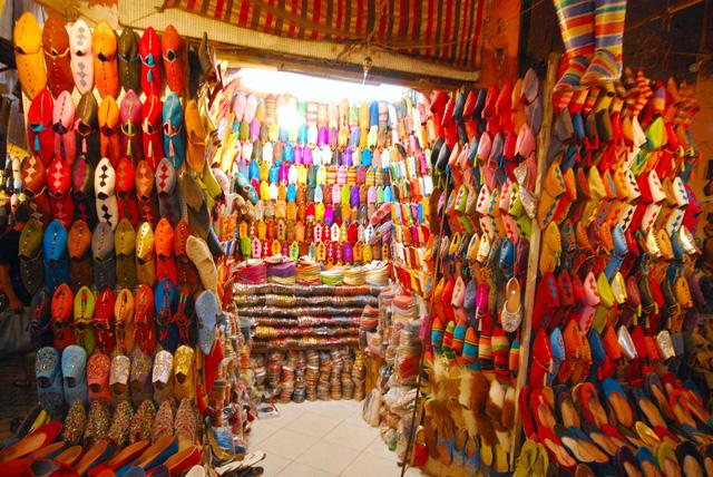 Vẻ đẹp huyền ảo của Morocco qua từng khung hình - Ảnh 5.