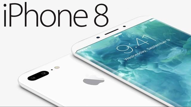 iPhone 8 sẽ ra mắt vào tháng 9 nhưng rất ít và siêu chát - Ảnh 2.