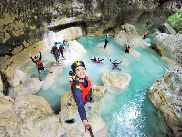 Du lịch Cebu, Philippines: Chẳng lo thiếu chỗ ăn chơi, ngắm cảnh - Ảnh 6.