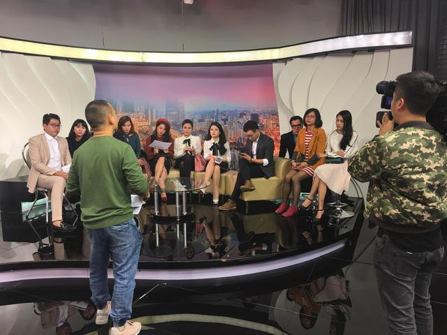 Chờ đợi thế hệ MC mới của Café sáng với VTV3 - Ảnh 17.