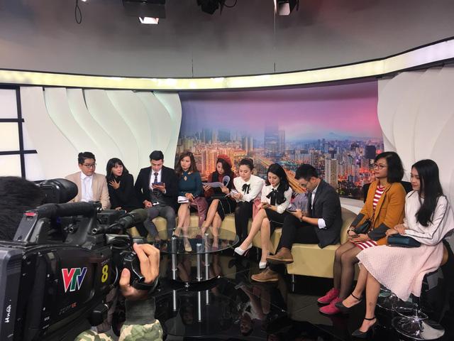 Chờ đợi thế hệ MC mới của Café sáng với VTV3 - Ảnh 15.