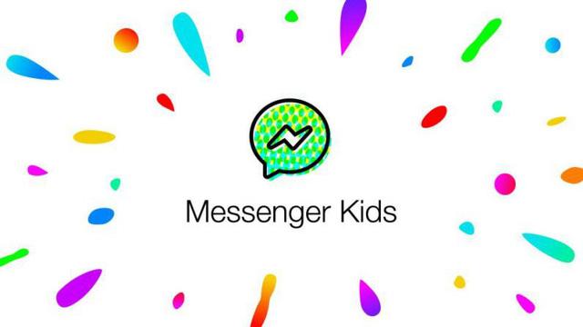 Các phụ huynh chú ý: Facebook vừa ra mắt Messenger cho trẻ em - Ảnh 1.