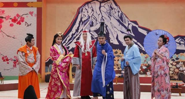 Bản sao Hoàng Thùy Linh lộ diện, Trấn Thành đối đầu lần cuối với Trương Thế Vinh - Ảnh 2.