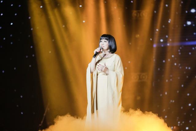 Chung kết 1 Giọng hát Việt 2017: Soobin Hoàng Sơn, Hoài Lâm làm khách mời (21h, VTV3) - Ảnh 2.
