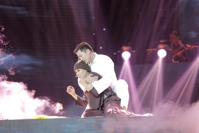 Cặp đôi hoàn hảo: Hòa Minzy siêu đanh đá, giành chiến thắng cùng Mai Tiến Dũng - Ảnh 3.