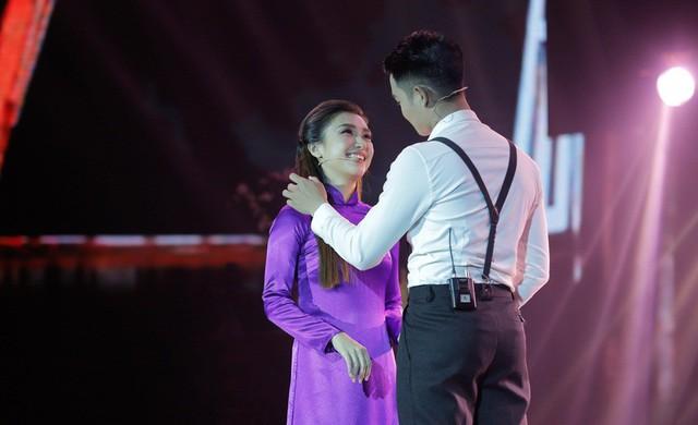 Cặp đôi hoàn hảo: Ngọc Sơn cảm động trước chuyện tình sóng gió của Giang Hồng Ngọc - Ảnh 3.