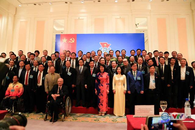 Đại hội Đại biểu Uỷ ban Olympic Việt Nam khóa V (nhiệm kỳ 2016 – 2020): Danh sách BCH và Ban Thường vụ - Ảnh 5.