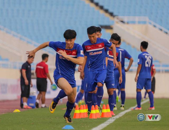 SEA Games 29: U22 Việt Nam và mục tiêu của chuyến tập huấn tại Hàn Quốc - Ảnh 1.