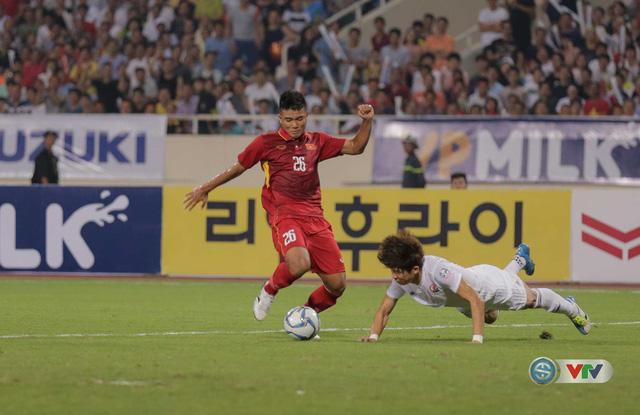 ẢNH: Những khoảnh khắc trong trận giao hữu U22 Việt Nam – Tuyển các Ngôi sao K-League - Ảnh 15.