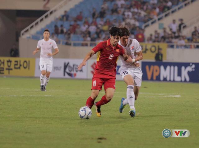ẢNH: Những khoảnh khắc trong trận giao hữu U22 Việt Nam – Tuyển các Ngôi sao K-League - Ảnh 14.