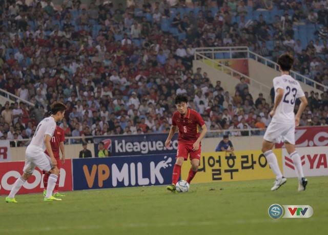 ẢNH: Những khoảnh khắc trong trận giao hữu U22 Việt Nam – Tuyển các Ngôi sao K-League - Ảnh 11.