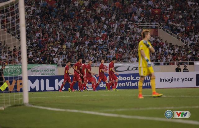 ẢNH: Những khoảnh khắc trong trận giao hữu U22 Việt Nam – Tuyển các Ngôi sao K-League - Ảnh 18.
