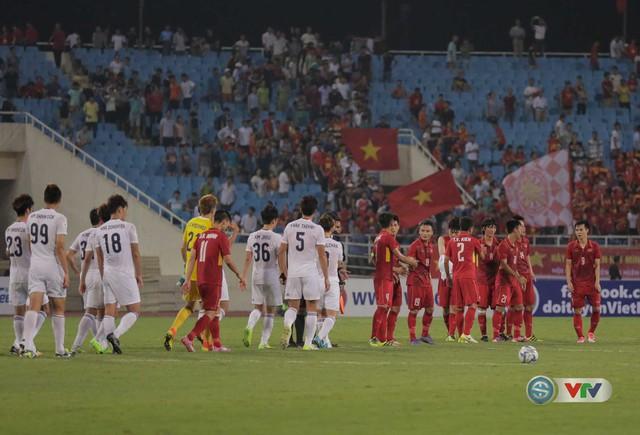 ẢNH: Những khoảnh khắc trong trận giao hữu U22 Việt Nam – Tuyển các Ngôi sao K-League - Ảnh 20.