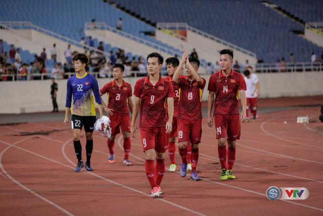 ẢNH: Những khoảnh khắc trong trận giao hữu U22 Việt Nam – Tuyển các Ngôi sao K-League - Ảnh 19.