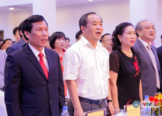 Lễ xuất quân Đoàn Thể thao Việt Nam tham dự SEA Games 29 - Ảnh 1.