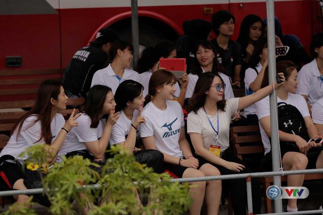 VTV Cup Tôn Hoa Sen 2017: Các đội bóng quốc tế tham dự giải thích thú với những trải nghiệm tại Hải Dương - Ảnh 9.