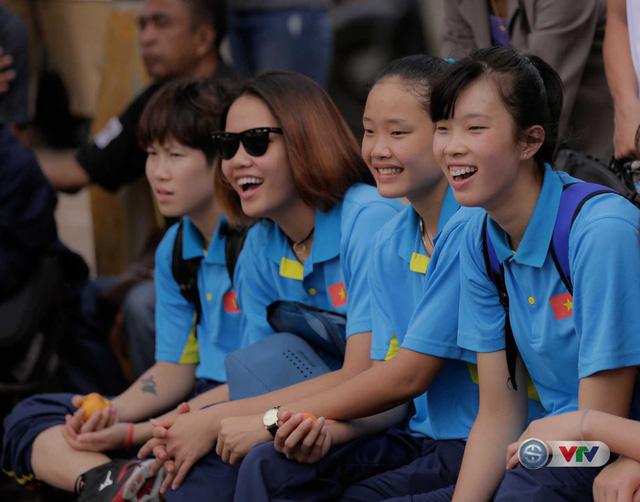 VTV Cup Tôn Hoa Sen 2017: Các đội bóng quốc tế tham dự giải thích thú với những trải nghiệm tại Hải Dương - Ảnh 7.