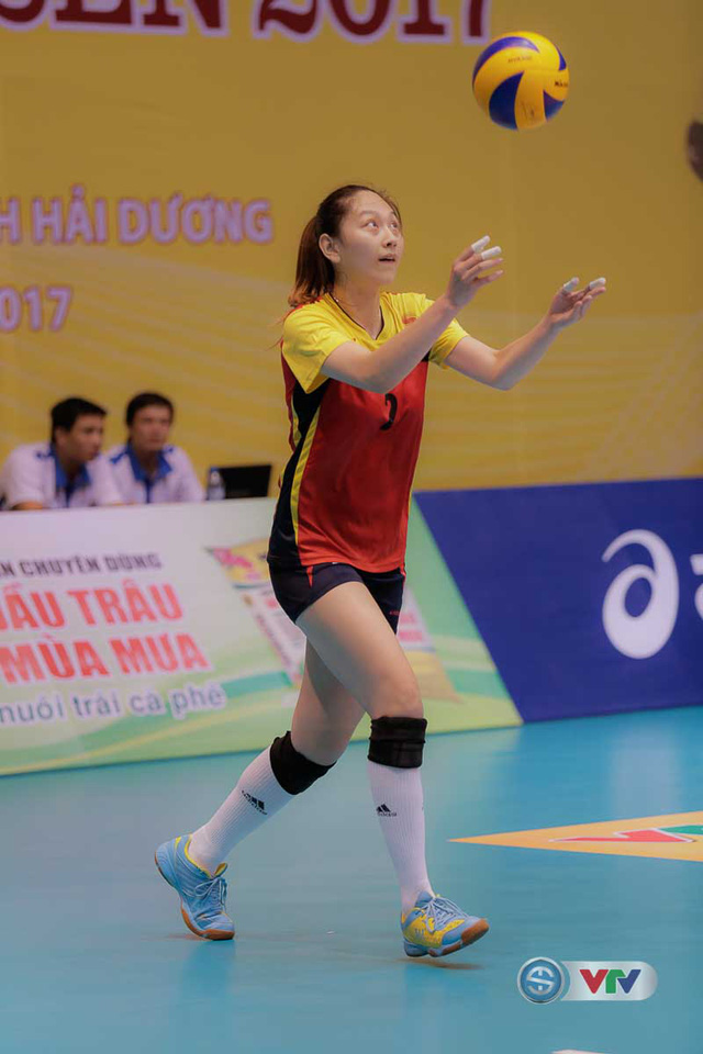 Ảnh: Chiêm ngưỡng vẻ đẹp của 10 ứng viên danh hiệu Hoa khôi VTV Cup Tôn Hoa Sen 2017 - Ảnh 12.
