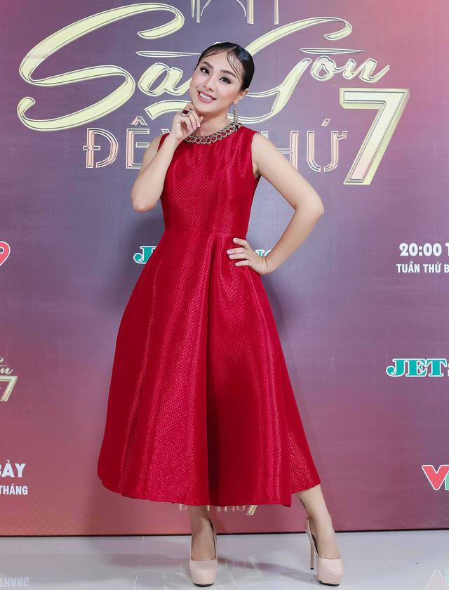 Đinh Hương, Tiêu Châu Như Quỳnh chia sẻ về Giáng sinh thời thơ ấu - Ảnh 3.