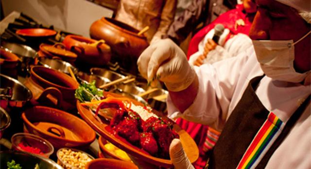 Lễ hội ẩm thực lớn nhất Mỹ Latin dự kiến thu hút nửa triệu khách du lịch - Ảnh 1.