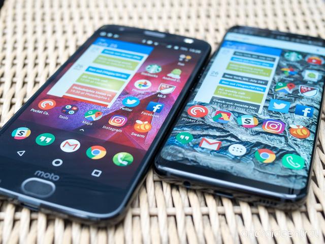 8 smartphone bạn có thể lựa chọn nếu không đủ tiền cho iPhone 8 hay Note 8 - ảnh 4