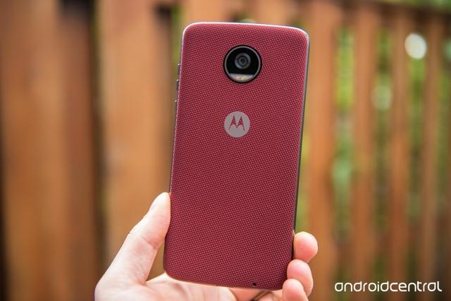 8 smartphone bạn có thể lựa chọn nếu không đủ tiền cho iPhone 8 hay Note 8 - ảnh 5