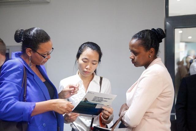 Tăng cường kết nối doanh nghiệp Việt Nam – Mozambique - Swaziland - Ảnh 4.