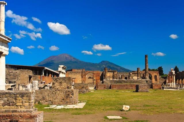 Đến Italy, du khách không thể bỏ qua những nơi này - Ảnh 7.
