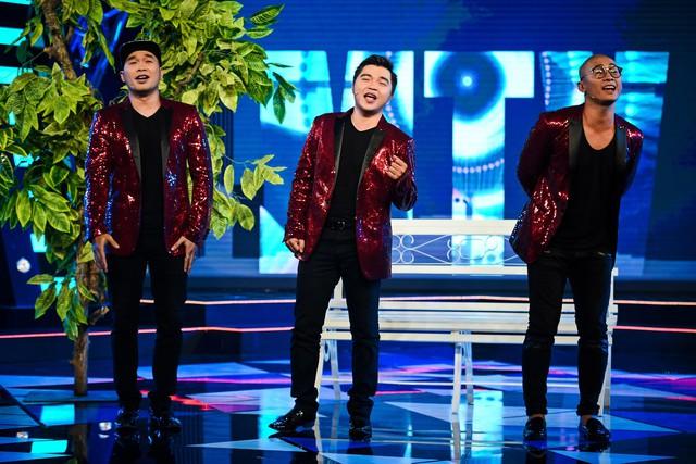 Quang Hà, Hari Won khuấy động Âm nhạc và Bước nhảy với vũ đạo sôi động - Ảnh 10.