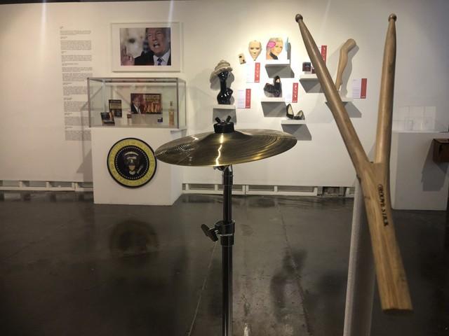 Bảo tàng thất bại tại Los Angeles, Mỹ - Ảnh 2.