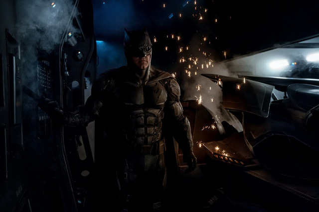 Hành trình của Justice League từ truyện lên phim ảnh - Ảnh 4.