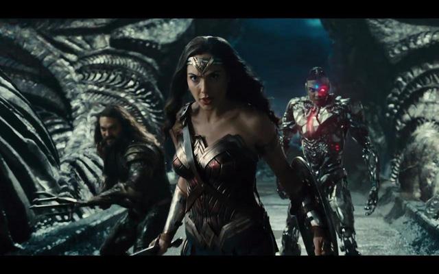 Hành trình của Justice League từ truyện lên phim ảnh - Ảnh 5.