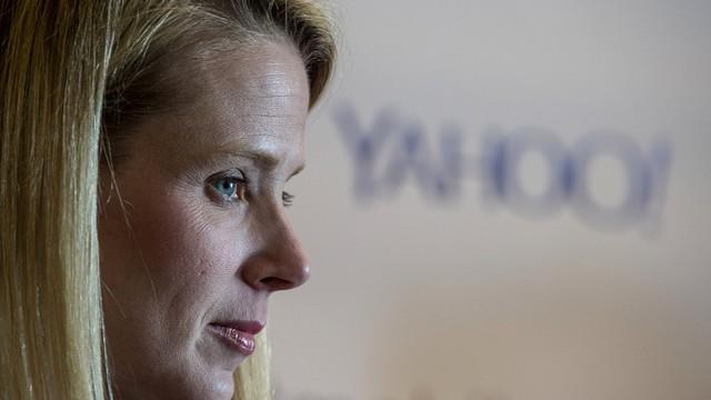 Vĩnh biệt Yahoo, chào Oath! - Ảnh 2.