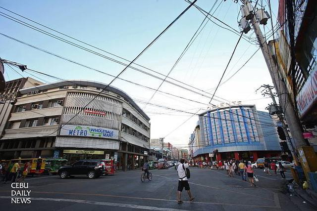 Du lịch Cebu, Philippines: Chẳng lo thiếu chỗ ăn chơi, ngắm cảnh - Ảnh 7.