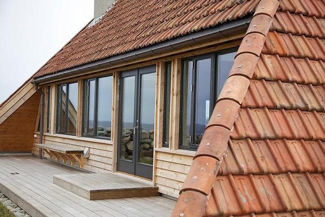 Cải tạo ngôi nhà mái ngói 50 năm tuổi thành nơi sống đầy tiện nghi - Ảnh 11.