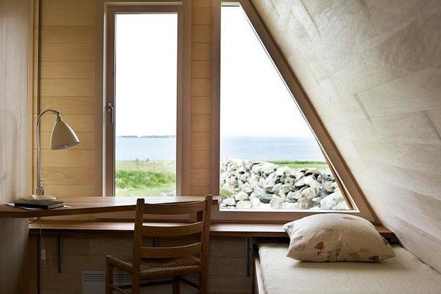 Cải tạo ngôi nhà mái ngói 50 năm tuổi thành nơi sống đầy tiện nghi - Ảnh 9.