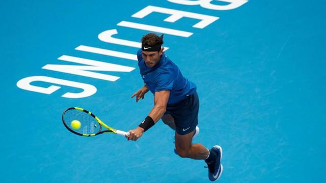 Nadal giành quyền vào bán kết giải quần vợt Trung Quốc mở rộng 2017 - Ảnh 2.