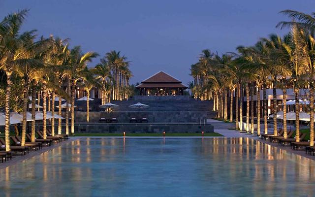 Những khu resort Việt Nam đẹp lung linh trên báo Tây - Ảnh 1.