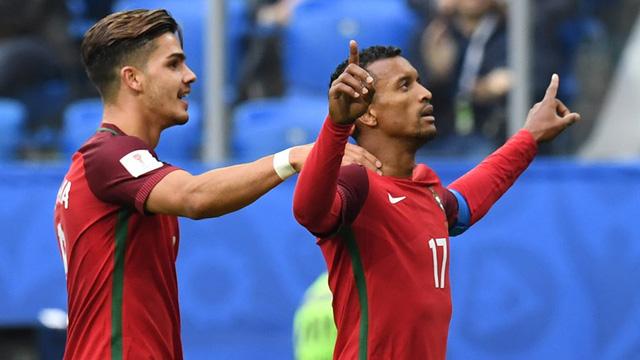 Cúp Liên đoàn các châu lục 2017: ĐT Bồ Đào Nha đứng đầu bảng A - Ảnh 4.