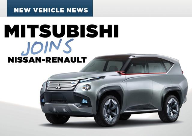Renault - Nissan trở thành nhà sản xuất ô tô số 1 thế giới - Ảnh 1.