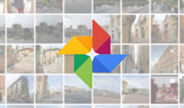 Google Photos cho phép chia s? video nhanh dù m?ng rùa bò - ?nh 1.
