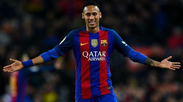 Neymar, Van Dijk, Lukaku, Dembele... và top 10 vụ chuyển nhượng đắt nhất thế giới - Ảnh 6.