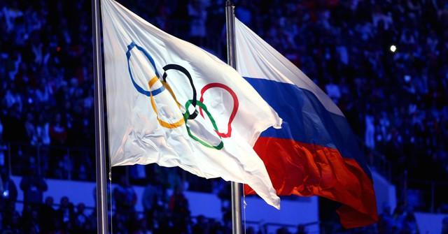 Scandal doping của Nga không ảnh hưởng đến World Cup 2018 - Ảnh 1.